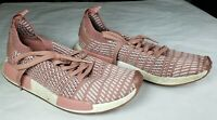 Women's Adidas Boost PK Prime Knit CQ2028 Pink Size US 11