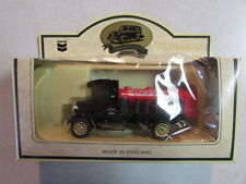 CHEVRON DIE CAST METAL REPLICA RED CROWN 1927 GASOLINE TRUCK MODEL NEW IN BOX