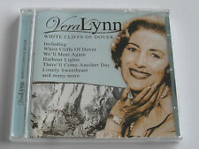 Vera Lynn - White Cliffs Of Dover (CD Album) Sealed Very Good