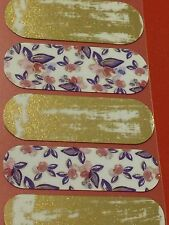 Jamberry Wrap Half Sheet - Queen Status - Charity - Domestic Violence