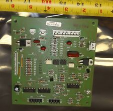 National 430 cold food vending machine interface Pcb, manuf part no. is 4302641