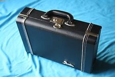 SALE! Fender Chicago Tool Box Harmonica Case for Harmonicas, etc.,MPN 0991013506