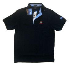 Nuevo camiseta polo caballero Paul & Shark talla 2xl