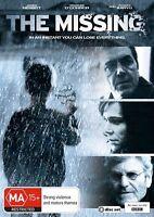 The Missing Season 1 : NEW DVD