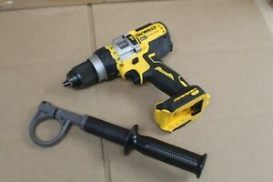 DeWalt DCD999B 20V MAX BL Li-Ion 1/2 in. Hammer Drill Driver (Tool Only)
