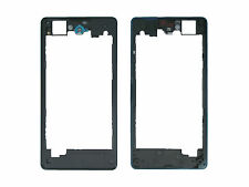 Genuine Sony D5503 Xperia Z1 Compact Black Middle Cover / Chassis - 1278-5760