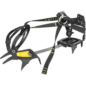 Grivel G1 Crampons Mountaineering