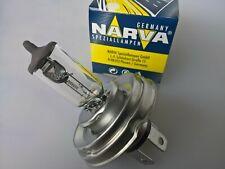 ORIGINAL NARVA 48994 H4 P45t 24V/100/90W Truck Halogen Bulb Headlight Front