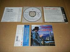 "Michael Jackson ""Stranger In Moscow"" Japan CD w/OBI ESCA-6552"