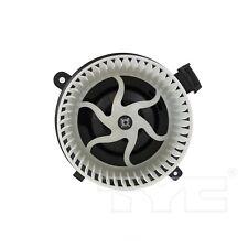 HVAC Blower Motor Front TYC 700236