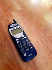Motorola m3888 mc2 - 41d34 portable bleu foncé/noir