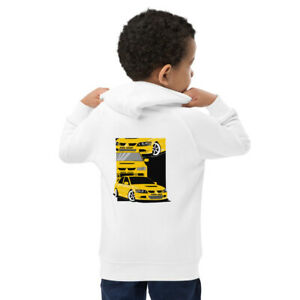 Kids Evolution hoodie