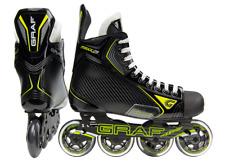 GRAF Maxx 29 Inline Senior Hockey Skates (uvP/RRP € 249,95)