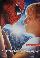 SPIDER MAN - A1 Poster (XXL - 80 x 55 cm) - Film Plakat Clippings Sammlung NEU