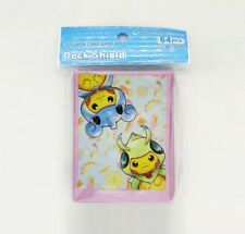 Pokemon Center Singapore 1st Anniversary Limited Edition Card Sleeves