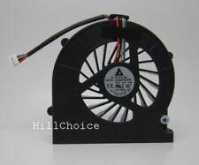 Ventiladores y disipadores de CPU de ordenador ventiladores Delta con 4-pin