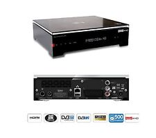 Philips HDT8520 Twin Freeview HD Tuner Receiver 500GB HDD PVR Box Recorder HDMI