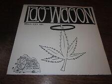"LAG WAGON BROWN EYED GIRL 7"" 45 RARE 94 PUNK RECORD NOFX 90'S PUNK LAG-WAGON"