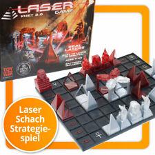 Khet Laser Spiel 2.0 Das Schach Laserspiel Strategiespiel Brettspiel der Moderne