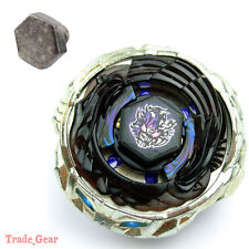 Fusion Masters Beyblade BB122 DIABLO NEMESIS+HEAVY METAL FACE BOLT