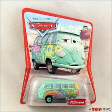 Disney Pixar Cars Filmore original desert scene 16 back  16C A29 2L