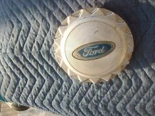 1994 1996 1992 CROWN VICTORIA CENTER HUB CAP OEM USED FORD # F2AC-1A096-BB