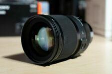SIGMA 35mm f/1.2 dg dn Art Lens for Sony e-mount