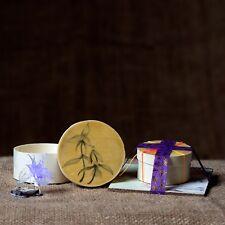 Doug Land.: Trillium lumino, electric flowers, botanical LED art (blind box)