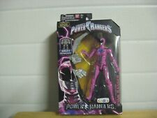 Power Rangers Legacy Collection Pink Ranger Toys R Us Exclusive (Limited Edition