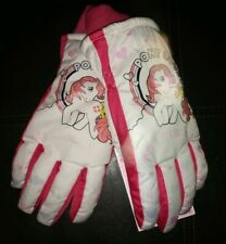 "NWT MY LITTLE PONY THINSULATE ""PONY LOVE""GLOVES *FLEECE CHANGE COLORS IN COLD!!"