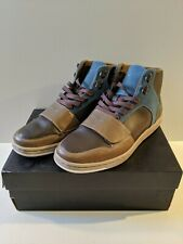Creative Recreation Cesario Hi Us 9.5 low lo xvi milano dicoco vito high