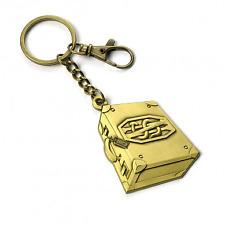 Official Fantastic Beasts Newt Scamander Suitcase Keyring bcdb865457