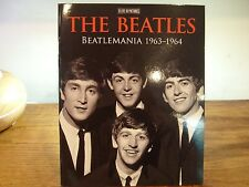 A Life in Pictures - The Beatles - Beatlemania 1963-1964 - Softcover - MINT COND