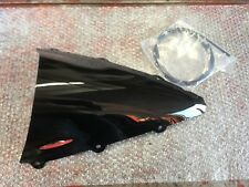 Yamaha YZF R1 2002/2003 Injection Powerbronze Solid Black Screen