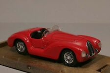 Brumm r066 - Ferrari 815 Sport 1940 1/43 Auto Avio - optional BBR wire wheels