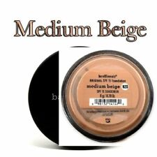 Bare Minerals Original Medium Beige N20 id Escentuals 8g SPF15 Makeup Foundation