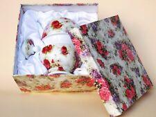 Tea for one - Teekanne + Teetasse mit Geschenkbox - 20068