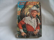 Book – Roy Rogers and The Raiders of Sawtooth Ridge Ref 910