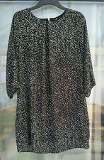 Chiffon Tunic Casual Dresses NEXT