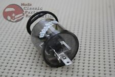 Chevy Ford Pickup Truck Hot Rat Street Rod LED Turn Signal Flasher 12 Volt 3 pin