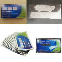 28 Strips For Teeth Whitening Professional Home Whitener Tooth Bleaching Whiter