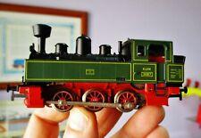 MARKLIN 3087 KLVM  steam locomotive. Alternating current (AC)