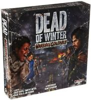 Dead of Winter: Warring Colonies [New Games] Board Game