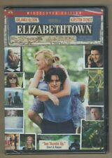 Elizabethtown new dvd Orlando Bloom Kirsten Dunst Susan Sarandon Jessica Biel