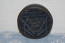 Vintage American Handy Nails Tin From The American Steel & Wire Company