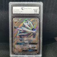 Sogaleo GX Full Art 143/149 Graded Pokemon Card - Luxury Grading 10 / PSA 10 ?