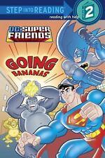 Going Bananas, Harper, Benjamin, Good Book