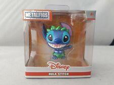 """Jada Metalfigs Disney Hula Stitch Metal Figure Diecast 2.5"""" New"""