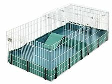 Large Pet Cage Ferret Rabbit Guinea Pig Chinchilla Small Animal House Habitat