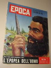 EPOCA=1958/422=ALFRED SCOTT AIR FORCE X-15=CONCLAVE=PAOLO MONELLI=PASTERNAK B.